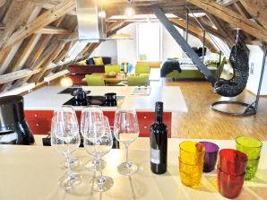 Loft-Apartment Rodt'sches Palais