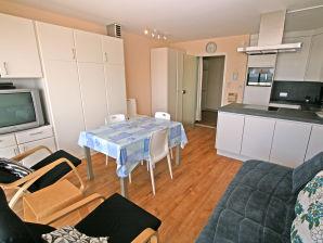 Apartment Vierboete 0304