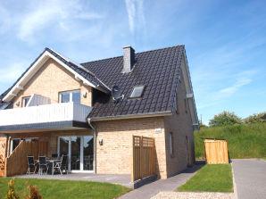 Ferienhaus Nähe Hafen / Binnensee B 040