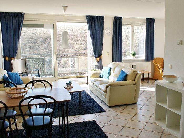 ferienwohnung wijde blick 311 nord holland callantsoog. Black Bedroom Furniture Sets. Home Design Ideas