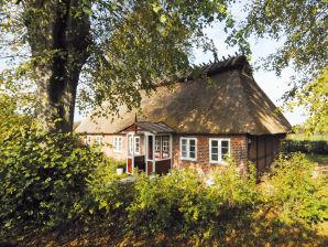 Ferienhaus Das Hasenhaus