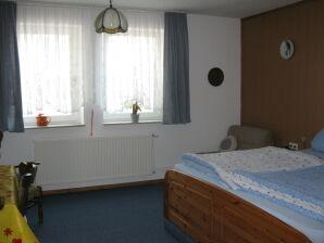 Pension Der Schnuckenhof EG-Zimmer