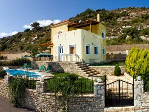 Villa Agios Antonios