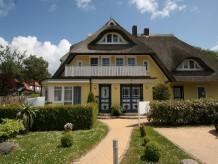 Ferienwohnung im Haus Havelland