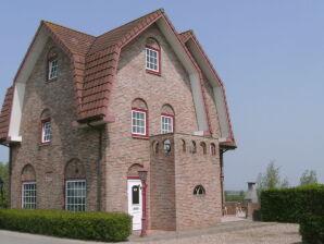 Ferienhaus Nieuwvliet - ZE414