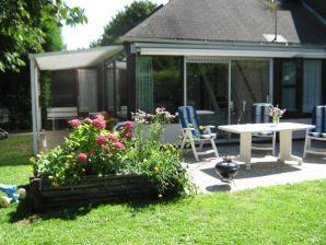 Ferienhaus Stavenisse - ZE410