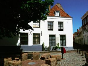 Ferienwohnung Middelburg - ZE248