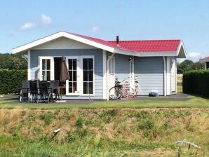 Ferienhaus Arnemuiden - ZE223