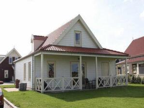 Ferienhaus ZH068 Simonshaven