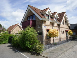 Ferienhaus ZE022 in Groede