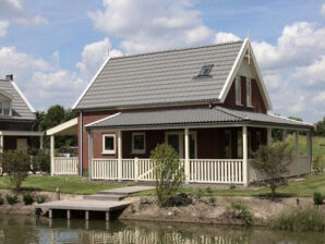 Ferienhaus ZH070 in Simonshaven