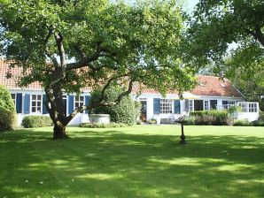 Ferienhaus Domburg - ZE415