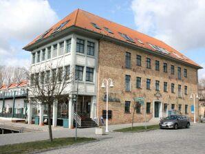 Apartment 17 Am Hafen