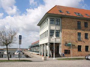 Apartment 3 Am Hafen