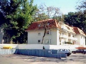 Ferienwohnung Osenberg