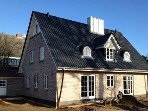 Ferienhaus 1A im Wiesenweg