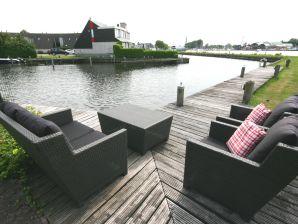 Ferienhaus Brekkense Wiel 230