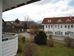 Ferienwohnung Neuschwansteinblick F27