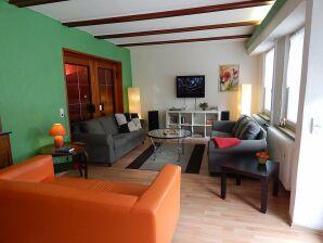 Ferienwohnung Gästehaus Koblenz (Erdgeschoss)
