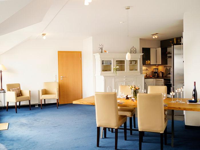 arctar.com | mit wohnzimmer küche - Wohnzimmer Mit Offener Küche