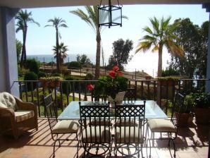 Ferienwohnung Penthouse La Perla de Marakech 9