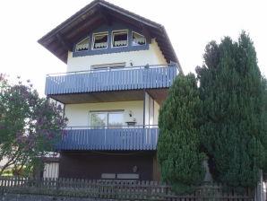 Ferienwohnung Haus Rosel