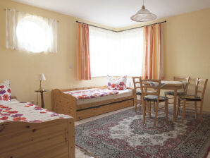 Ferienzimmer 7 in der Villa Mona Lisa Göhren