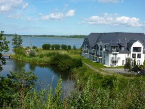 Ferienwohnung Am Balmer See Wohnung 58