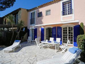 Ferienhaus Maison Behr Port Grimaud