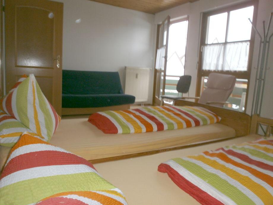 ferienwohnung zwick 2 allg u firma gasthaus zum kalten tal familie astrid zwick. Black Bedroom Furniture Sets. Home Design Ideas