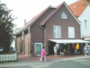 Ferienwohnung 03 - Haus Seewind in Duhnen