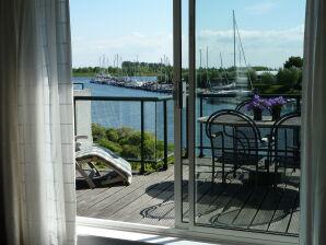 Ferienhaus direkt am schönen Veerse Meer