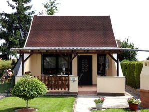Ferienhaus in Grabenitz
