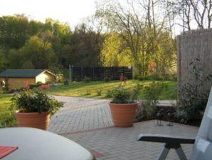 Ferienhaus in Stuer