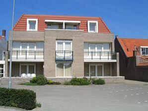 Apartment Cadzand - ZE418