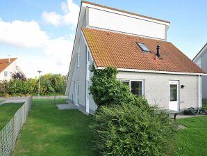 Ferienhaus Scharendijke - ZE441