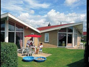 Ferienhaus Domburg - ZE442