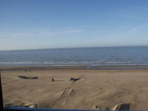 Ferienwohnung Coxy-Beach