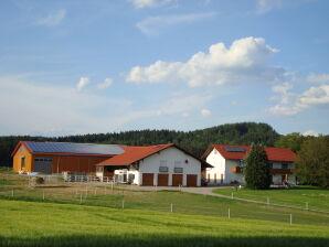 Ferienhaus Reiterhof Hexental