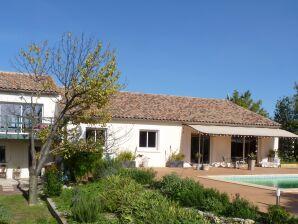 Ferienhaus Villa Haumanava