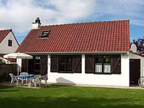 Fischerhaus Zeewind II Bredene