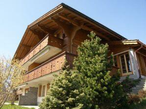 Ferienwohnung Schneerose (Obj. GRIWA6015)