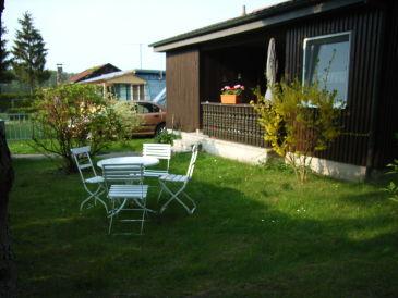Ferienhaus Leppiner See