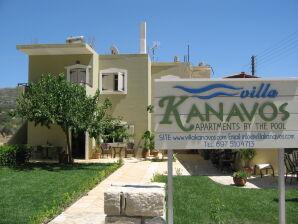 Ferienwohnung Kanavakis