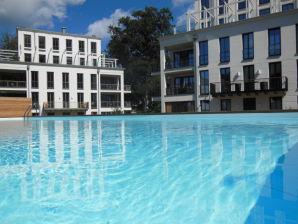Ferienwohnung Villa Amalie Binz