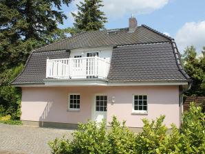 Ferienhaus Potsdam-Babelsberg