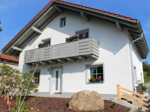 Ferienhaus Karlsbach