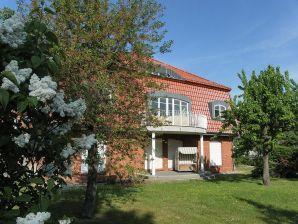 Ferienwohnung 7 in der Villa Sonnengarten