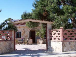 Ferienhaus CASA - ROMA