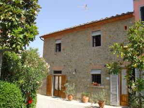 Ferienhaus Casa la Sorba